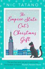 Empire State Cat's Christmas Gift