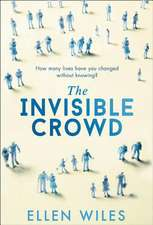 Invisible Crowd