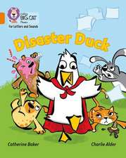 Disaster Duck