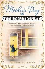 Mother's Day on Coronation Street