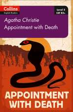 Christie, A: Appointment with Death