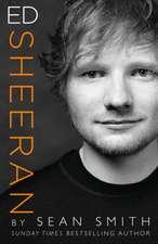 Smith, S: Ed Sheeran
