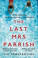The Last Mrs Parrish