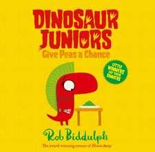 Untitled Dinosaur Juniors 2
