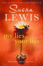 Susan Lewis Untitled Book 3