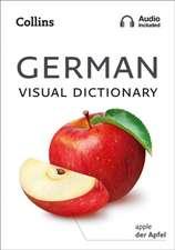 Collins English - German Visual Dictionary