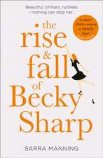 Rise and Fall of Becky Sharp