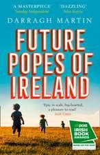 Future Popes of Ireland