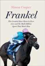 Cooper, S: Frankel