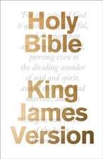 Bible: King James Version (KJV)