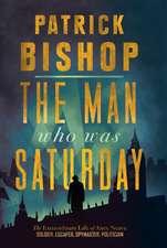 Man Who Was Saturday
