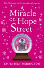 A Miracle on Hope Street