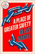 Place of Greater Safety