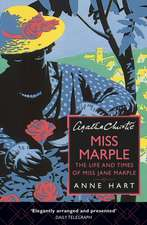 Hart, A: Agatha Christie's Marple