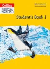 Cambridge International Primary English Student's Book: Stage 1