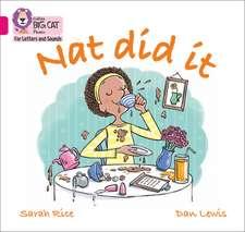 Nat Did It