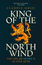 KING OF NORTH WIND PB