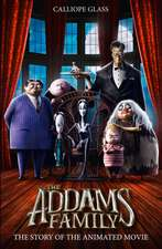 Addams Family: The Story of the Movie