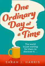 One Ordinary Day at a Time
