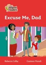 Level 5 - Excuse Me, Dad