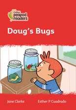 Level 5 - Doug's Bugs