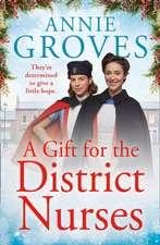 District Nurses Untitled Book 4