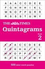 Times Quintagrams Book 2