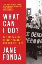 Fonda, J: What Can I Do?