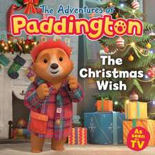 Adventures of Paddington: The Christmas Wish