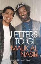 Al Nasir, M: Letters to Gil