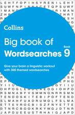 Big Book of Wordsearches 9