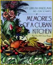 Memories of a Cuban Kitchen
