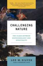 Challenging Nature: The Clash Between Biotechnology and Spirituality