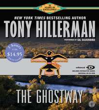 The Ghostway CD Low Price