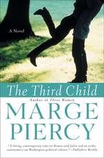 The Third Child: A Novel