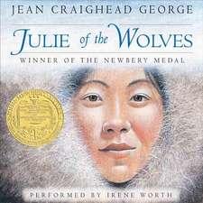 Julie of the Wolves CD