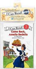 Come Back, Amelia Bedelia Book and CD