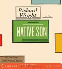 Native Son CD