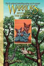 After the Flood: Warriors Manga: SkyClan and the Stranger vol 3