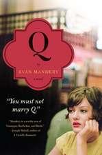 Q: A Novel
