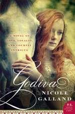 Godiva: A Novel