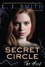 The Secret Circle: The Hunt