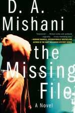 The Missing File: A Novel