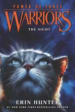 The Sight: Warriors: Power of Three vol 1