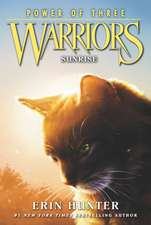 Sunrise: Warriors: Power of Three vol 6