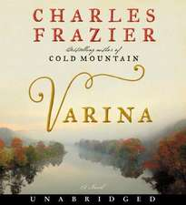 Varina CD: A Novel