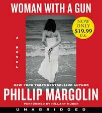 Woman With a Gun Low Price CD: A Novel