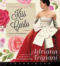 Kiss Carlo CD
