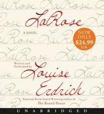 LaRose Low Price CD: A Novel