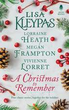 A Christmas to Remember: An Anthology